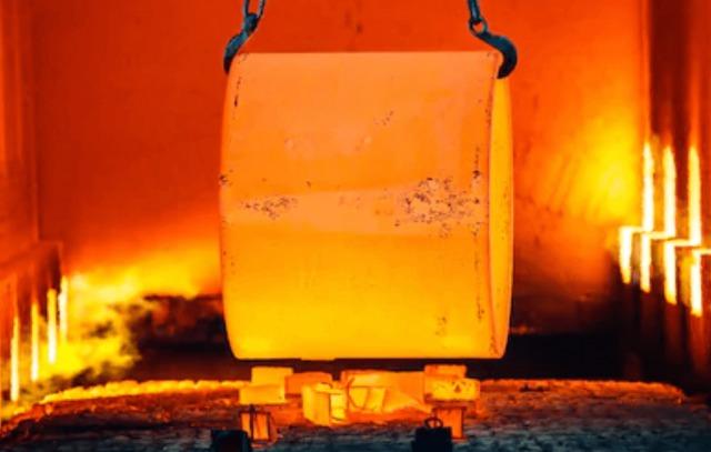 熱処理加工とは | モノマド
